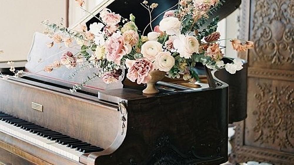 如何挑選婚禮音樂?