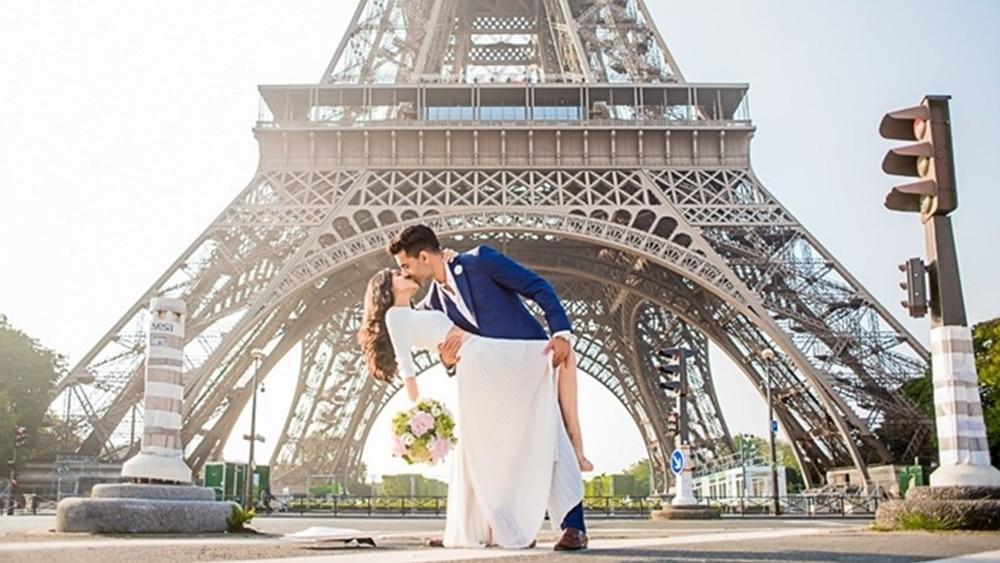 海外婚禮&婚紗攝影的注意小提醒
