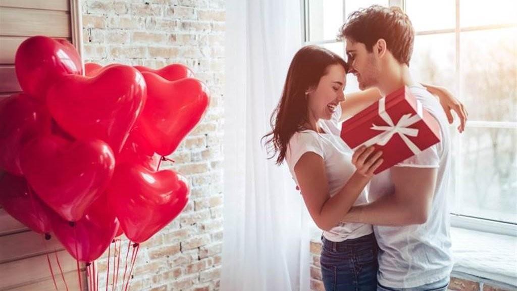 情人節沒情人?5個婚禮上的配對小遊戲找幸福