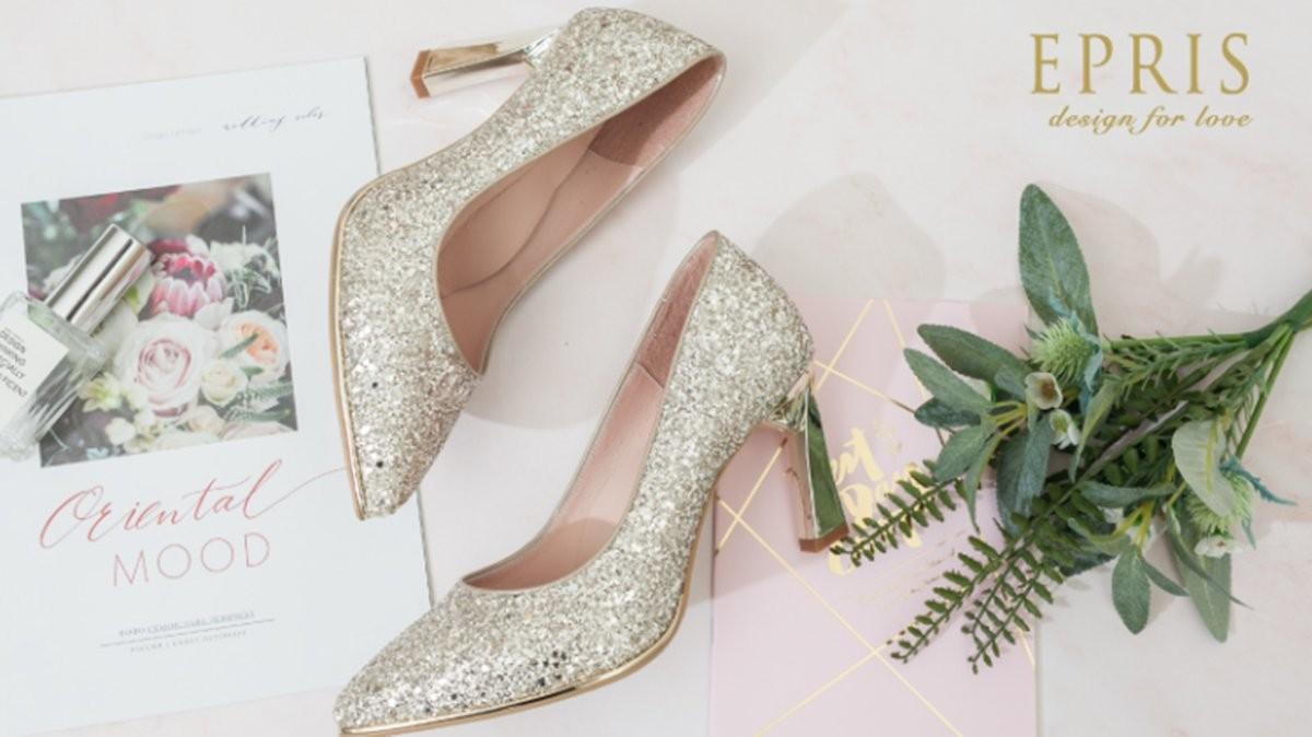 現在就找一雙適合自己的婚鞋吧!全台出租婚鞋名店