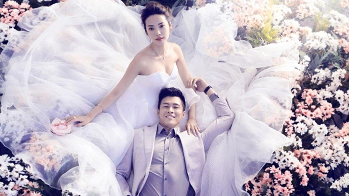 結合四季,拍出完美婚紗照