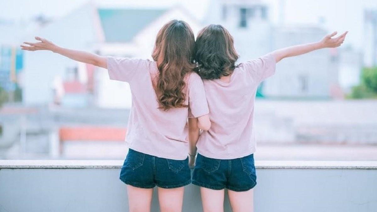 閨蜜姊妹淘的歌曲,友誼萬歲!