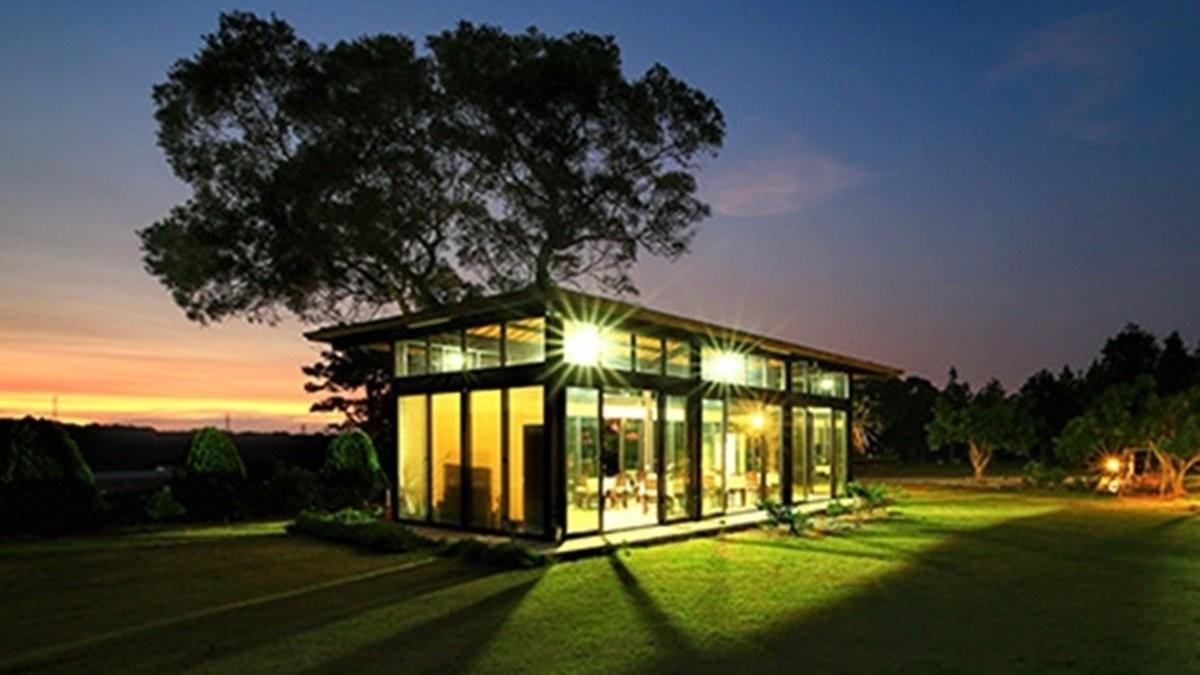 藍鵲度假莊園 | 特色婚宴場地特集