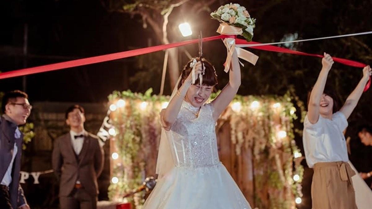 超歡樂的西式婚禮活動|讓婚禮更有趣