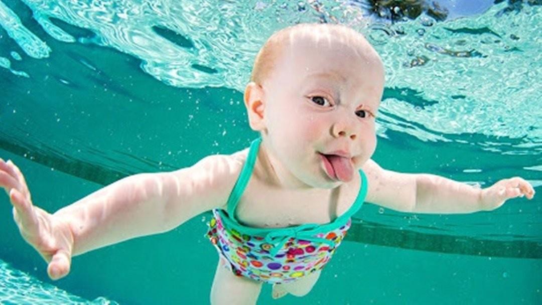 北部10間寶寶游泳樂園
