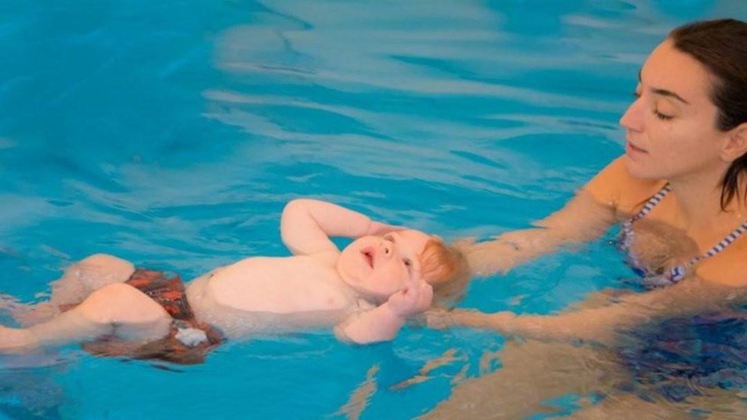 南部10間寶寶游泳樂園