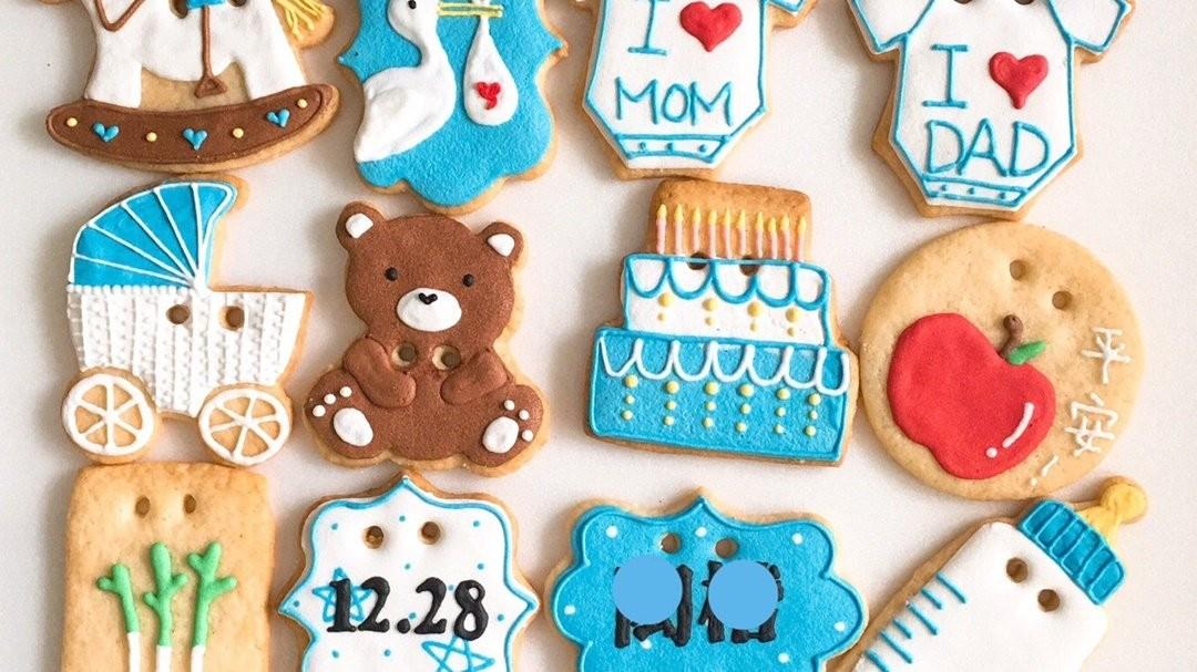 10間寶寶收涎餅乾大推薦