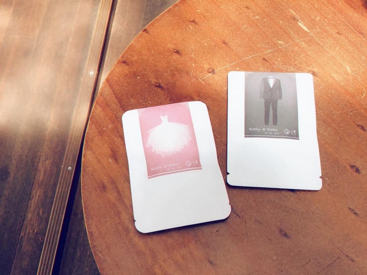 【心茶XIN TEA】單入單包裝茶包
