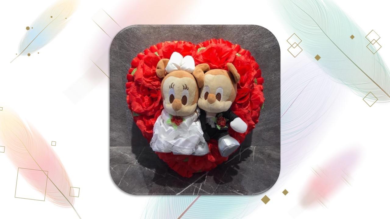 紅車彩-米奇A款