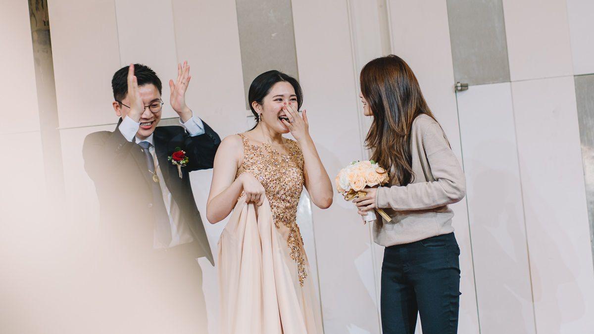【婚禮主持│婚禮攝影│拍拍印│婚禮佈置v1.0】文熙&若庭