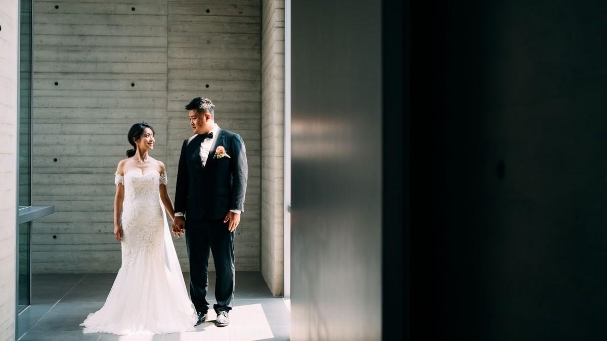 【婚禮主持│婚禮攝影│婚禮影片】How & Xuan