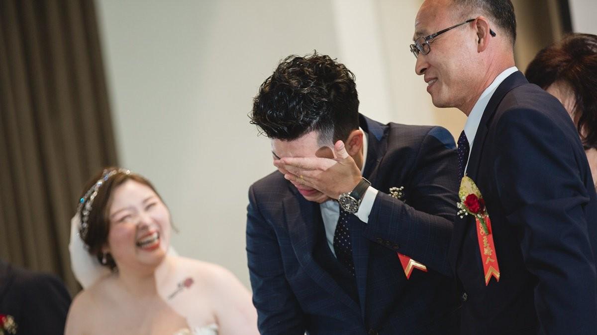 【婚禮主持│婚禮攝影】羽傑&宜倩
