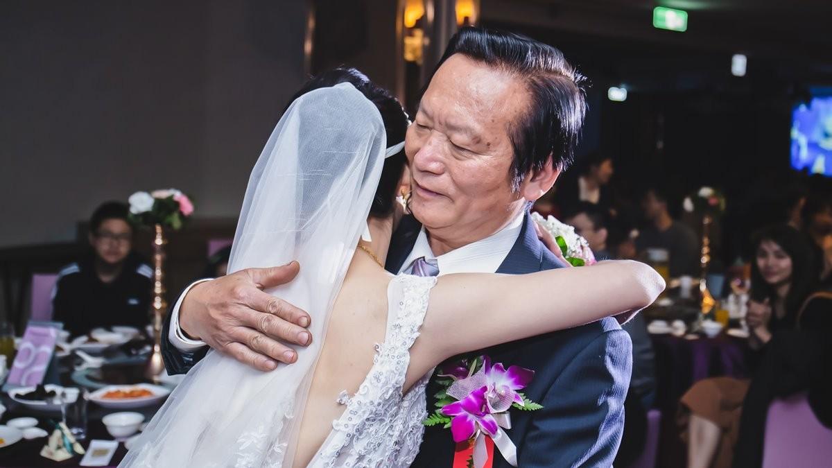 【禮俗統籌│婚禮主持│婚禮攝影】政錫&詩涵