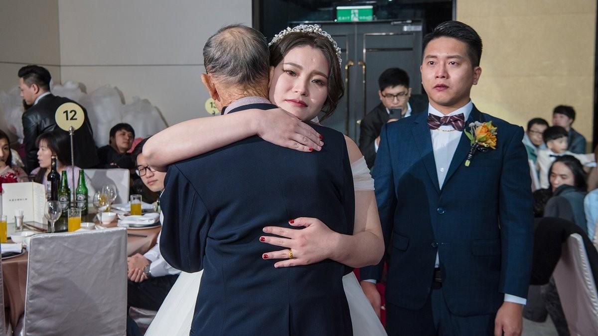 【婚禮主持│婚禮攝影│婚禮佈置v1.0】智明&心婷